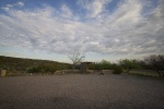 Campsite at Stillwell's