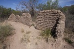 Farmhouse Adobe Walls